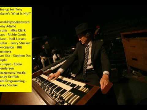 Tony Adamo - What is Hip