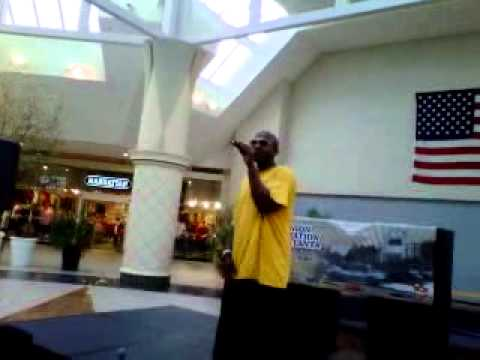 MICK SWAGGA LIVE UNION CITY MALL