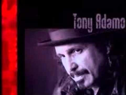 Tony Adamo - Eleanor Rigby