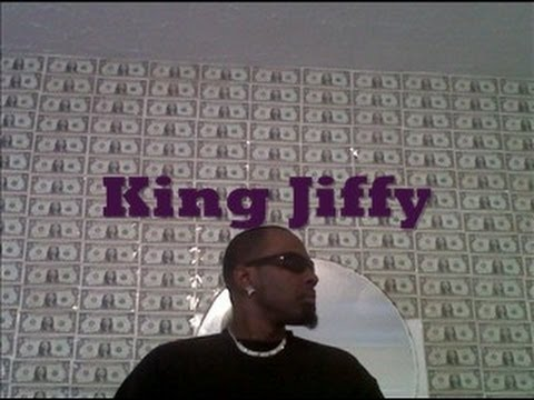 "King Jiffy "" Live "" at The Premier Night Club - Cleveland OH. 2/16/12"
