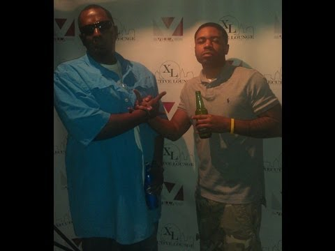 King Jiffy, Cory Gunz After Party, Xecutive Ultra Lounge, Aug 16,2013
