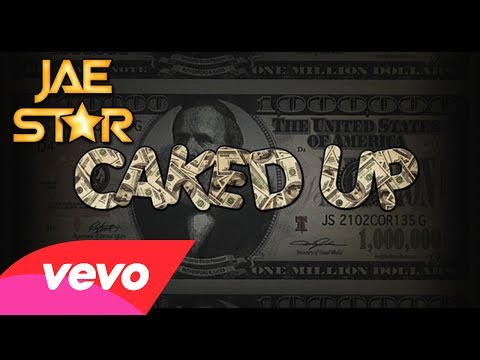 Jae Star - Caked Up