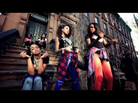 LOVE JONES GIRLZ - RUMORS (OFFICIAL) Music Video