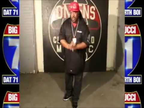 BCA SHUFFLE STEP BY STEP & DEMO BY BIG MUCCI