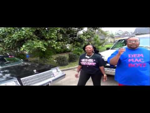 KEZE FT. ELRIDA CHICK SHORTY GOT SWAG OFFICIAL VIDEO