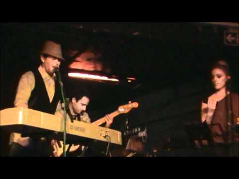 J-Funk December 2011 shows Part 1