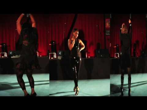 IDENTICAL-Lose Control (Remix) Music Video