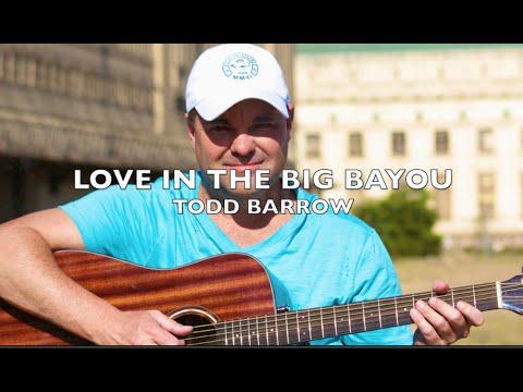 Love In The Big Bayou
