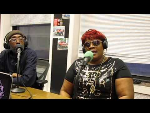 OGDJ RADIO #19 WITH A-MONEY FROM Amoney SHOW TRAIN LLC. AND R.L. FROM MUSA