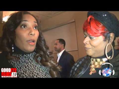 Ayesha Simmons Show - Amoney Productions Presents TaJ En'Phiniti