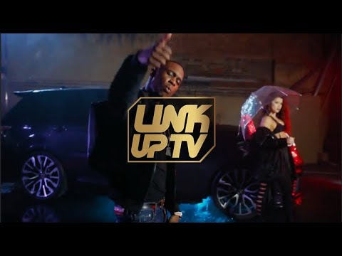 BUCK LONDON - JUICE [Music Video] @BuckLondon | Link Up TV