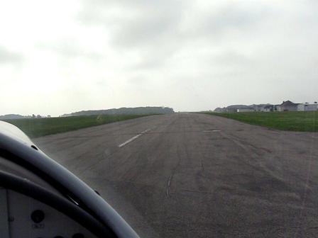 C77 Takeoff