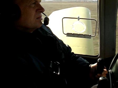 Flight CH 640