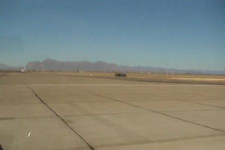 Formation Takeoff
