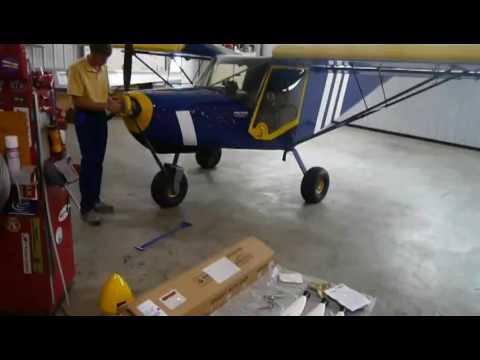 Zenith Aircraft Builders