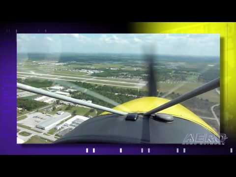 Aero-TV: The STOL CH 750