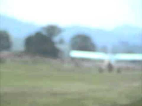 Flight test: STOL CH 701 with Jabiru 2200 engine
