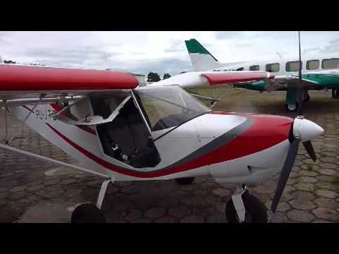 Zenith STOL CH 701 in Brazil