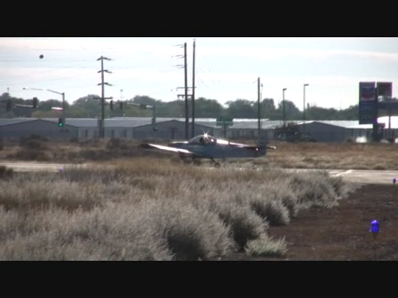 Third Flight Video