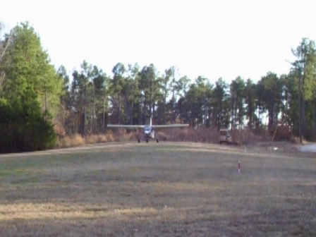 4th take-off in the turbine-powered STOL CH 701
