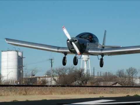 First Flight Photos: Zodiac CH601HD with CH 650 canopy, powered by Jabiru 3300