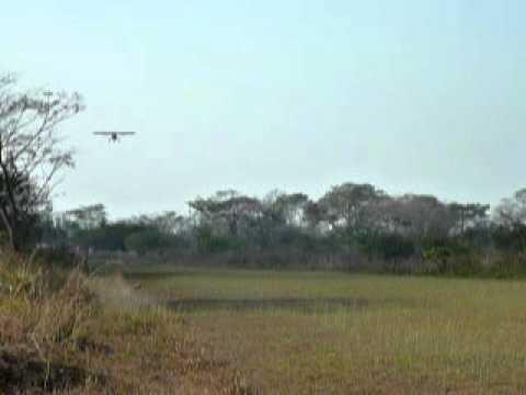 Guatamala STOL: Short Takeoff & Landing