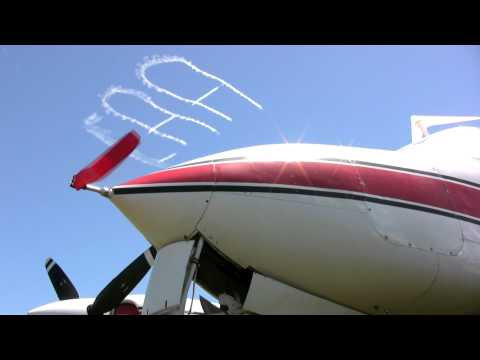 Airventure 2011 - Heaven on Earth