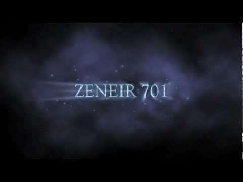 Avião Zenair 701 Projeto