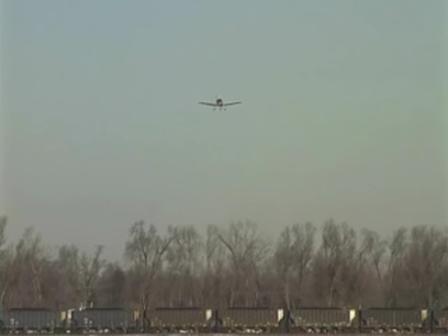 N949TF First Landing 001