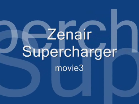 zenair supercharger movie3