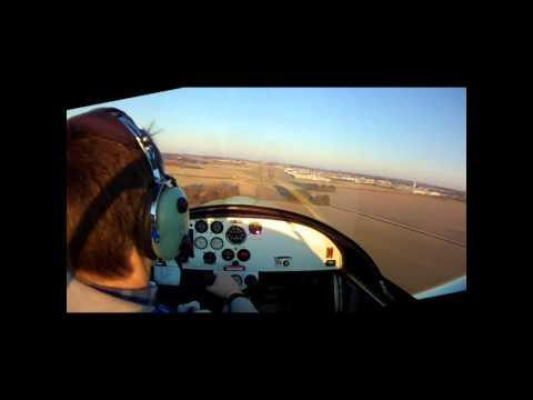 N63PZ First Flight