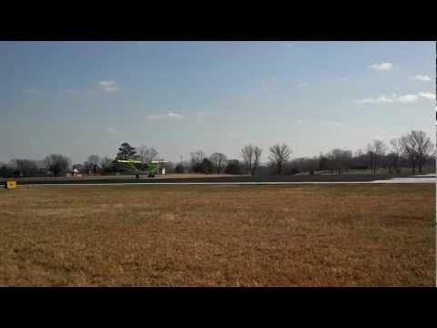 Zenith 750 STOL Takeoff - No Slats!