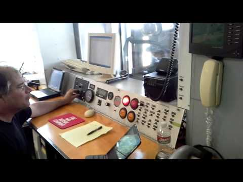 UL Power UL350iS Engine Dyno Test