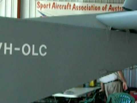 SAAA Chapter 16 - Weight & Balance of Andrew Beveridge's CH701