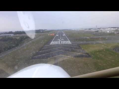 Zenith CH750 on final 34L @Paine Field, WA.