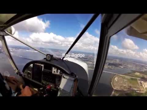 Very short takeoff  max slip landing CH750