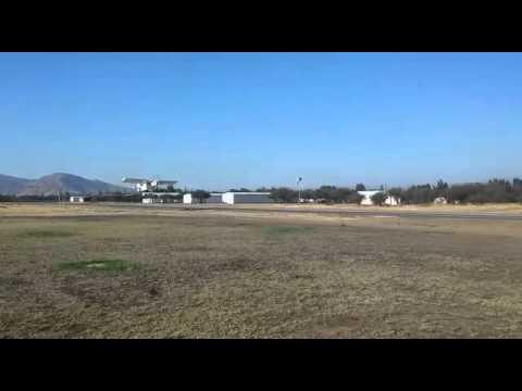 short landing