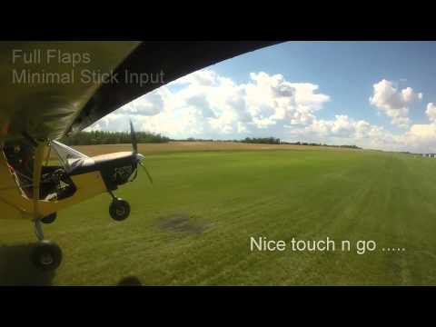 Hot and Humid Gusty Goodness - Zenith 701 - Rotax 912S - KOOL Prop