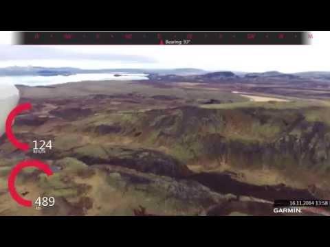 Zenith 701 in Iceland 2014 nov