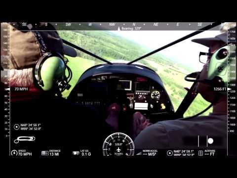 Zenith CH750 STOL First Flight - 22 June 2015