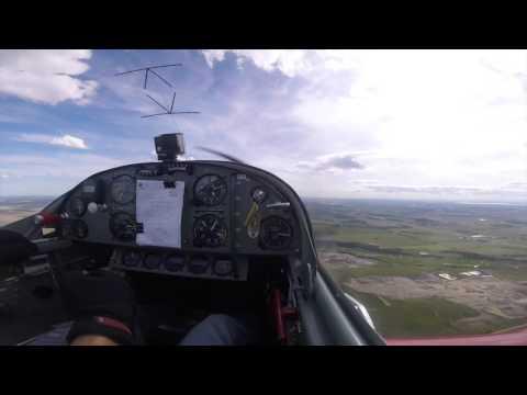 Aerobatic fun