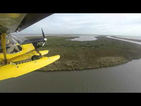 Netley Lake - formerly Netley Marsh