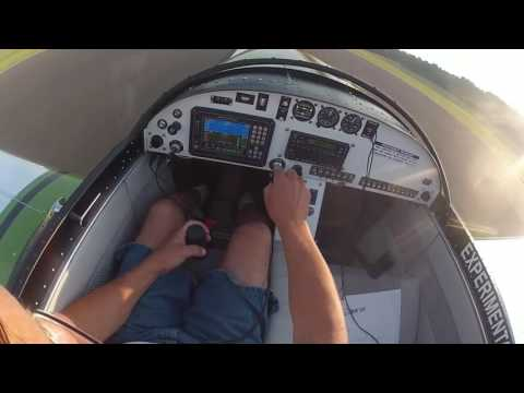Taxi tests in my Zenith CH601XL