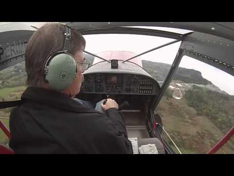 Zenith CH701, N913PN Test Flight #4