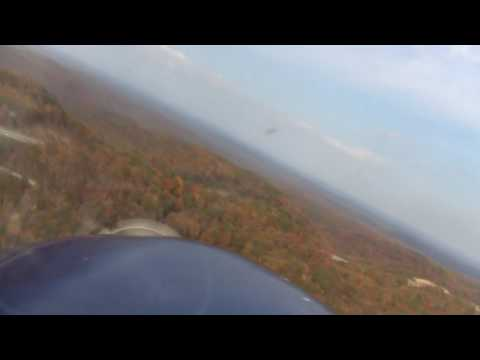 West Virginia Stol flying