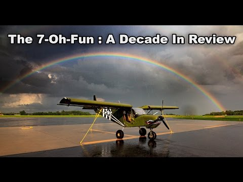 The Seven-Oh-Fun : A Decade In Review