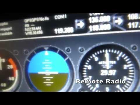Avionics Demo