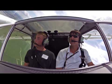 Zenith Aircraft hands-on factory workshop experience