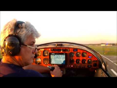 Zenith CH 650 - N64VS Flight Test