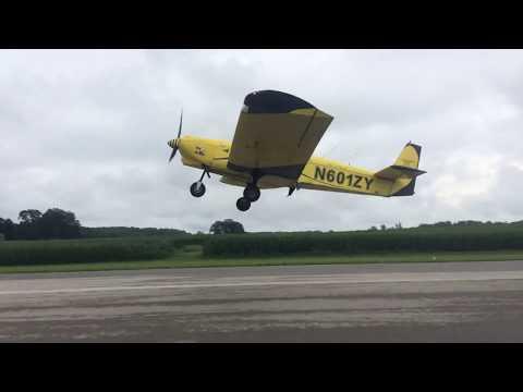 Buzz Air - Robert Audsley